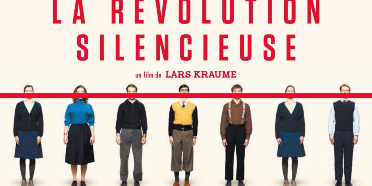 La revolución silenciosa. La rebelión de los jóvenes contra el totalitarismo