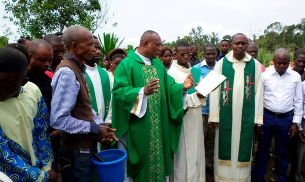 Los colegios Claretianos viajan hasta África en busca de una ciudadanía global