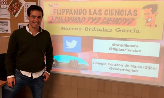 "El ""Flipped Classroom"" (FC) o ""aula inversa"""