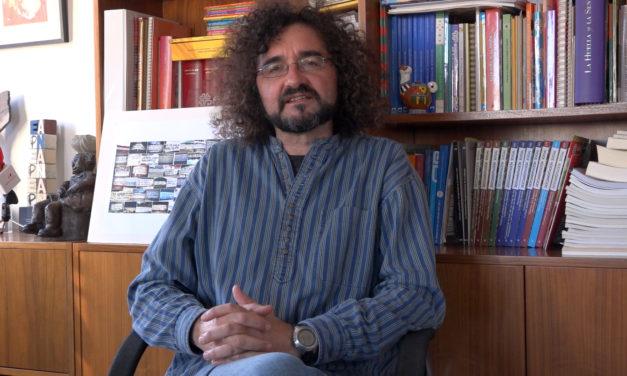 """Juan José López: """"¿Estamos abiertos a una verdadera convivencia intercultural?"""""""