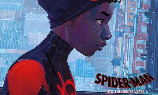 'Spider-Man. Un nuevo universo'