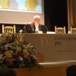 """José Luis Segovia: """"Las leyes de extranjería son el espacio más opaco a los derechos humanos"""""""