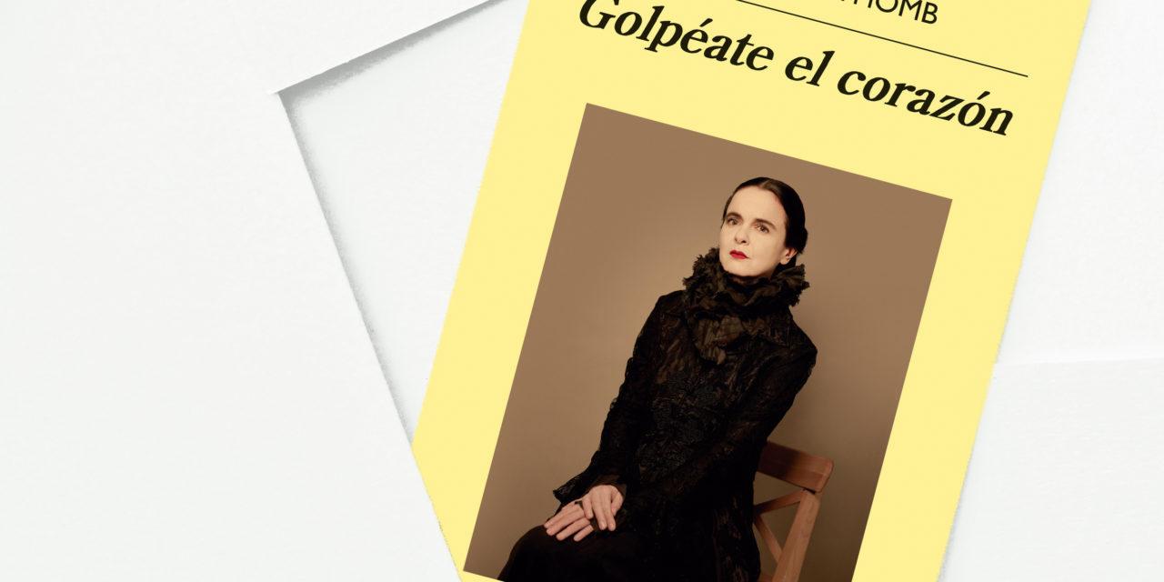 'Golpéate el corazón' de Amélie Nothomb