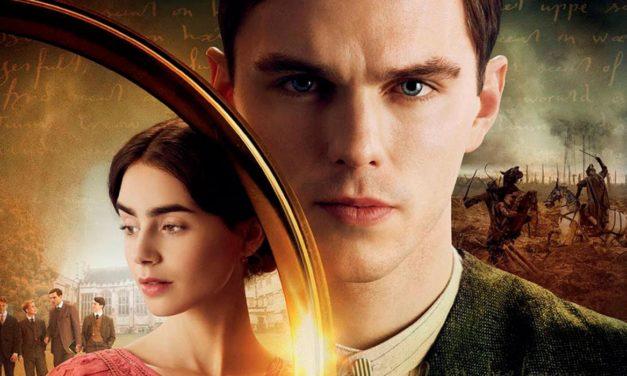 'Tolkien', de Dome Karukoski
